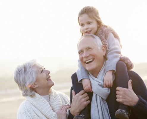 Vorsorge und Betreuung im Alter/Krankheitsfall